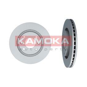 Bremsscheibe KAMOKA Art.No - 1032280 kaufen