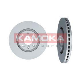Bremsscheibe KAMOKA Art.No - 1032304 OEM: 4246W2 für PEUGEOT, CITROЁN, PIAGGIO, DS, TVR kaufen