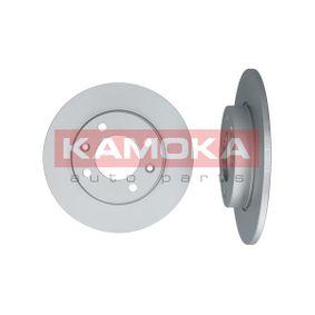 KAMOKA Disco de freno 1032356