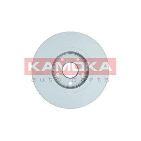 KAMOKA Bremsscheibe 7701206614 für RENAULT, NISSAN, DACIA, RENAULT TRUCKS bestellen