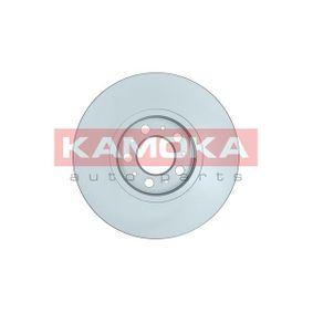 KAMOKA Bremsscheibe 1J0615301S für VW, AUDI, SKODA, SEAT, PORSCHE bestellen