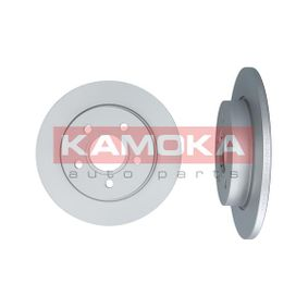 KAMOKA Disco de freno 1032452