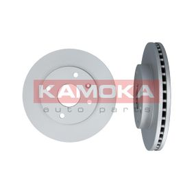 KAMOKA Bremsscheibe 1032514