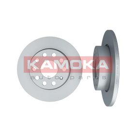 Bremsscheibe KAMOKA Art.No - 1032552 kaufen
