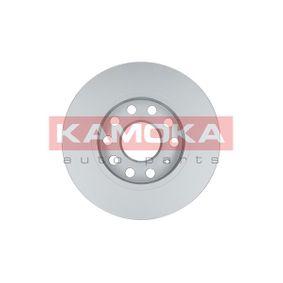 KAMOKA Bremsscheibe 1K0615601L für VW, AUDI, SKODA, SEAT, PORSCHE bestellen