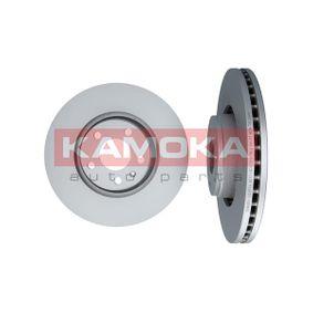 Bremsscheibe KAMOKA Art.No - 1032554 OEM: 4F0615301E für VW, AUDI, SKODA, SEAT kaufen
