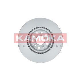 KAMOKA Bremsscheibe 1K0615301AA für VW, AUDI, SKODA, MAZDA, SEAT bestellen
