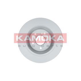 KAMOKA Bremsscheibe 2114230712 für MERCEDES-BENZ, SMART bestellen