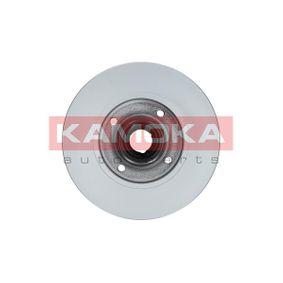 KAMOKA Bremsscheibe 357615601 für VW, AUDI, SKODA, SEAT, PORSCHE bestellen