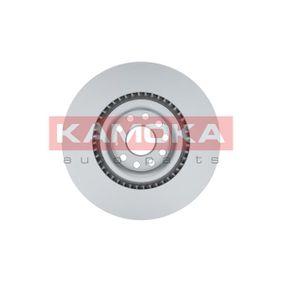 KAMOKA Спирачен диск 1K0615301AB за VW, AUDI, SKODA, SEAT купете
