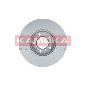 KAMOKA Bremsscheibe 34116772669 für BMW, TOYOTA bestellen