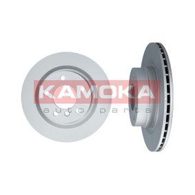 Bremsscheibe KAMOKA Art.No - 1033098 OEM: 34216764651 für BMW, MINI kaufen