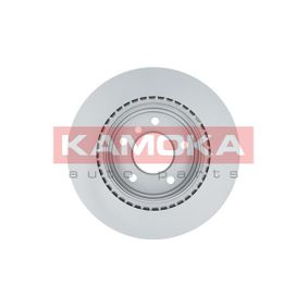 KAMOKA Bremsscheibe 34216764651 für BMW, MINI bestellen