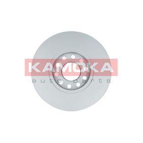 KAMOKA Bremsscheibe 4B0615301B für VW, AUDI, SKODA, SEAT, PORSCHE bestellen