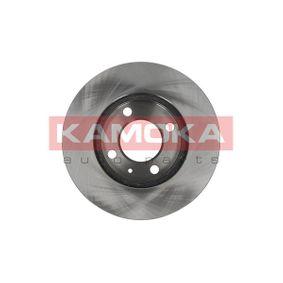 KAMOKA Bremsscheibe 841615301 für VW, AUDI, FORD, SKODA, SEAT bestellen