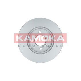 KAMOKA Спирачен диск 45251SK7A10 за HONDA, LAND ROVER, ROVER, MG, ACURA купете