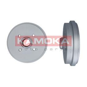 Bremstrommel KAMOKA Art.No - 104008 OEM: 171501615A für VW, AUDI, FORD, SKODA, SEAT kaufen