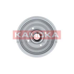 KAMOKA Bremstrommel 171501615A für VW, AUDI, FORD, SKODA, SEAT bestellen