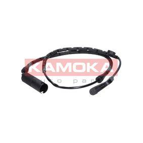 Warnkontakt, Bremsbelagverschleiß KAMOKA Art.No - 105026 OEM: 34351163065 für BMW kaufen