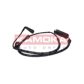 34351163065 für BMW, Warnkontakt, Bremsbelagverschleiß KAMOKA (105026) Online-Shop