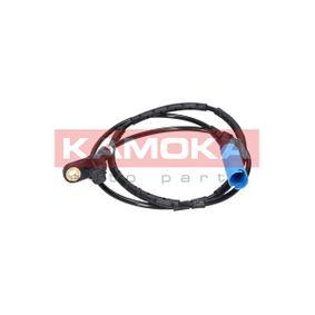 Sensor, Raddrehzahl KAMOKA Art.No - 1060059 OEM: 34526752683 für BMW kaufen