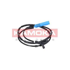 KAMOKA 1060059 Sensor, Raddrehzahl OEM - 34526752683 BMW, BorgWarner (BERU), VEMO, A.B.S., BMW (BRILLIANCE) günstig
