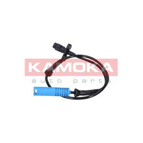 KAMOKA Sensor, Raddrehzahl 34520025723 für BMW, MINI bestellen