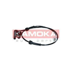 Sensor, Raddrehzahl KAMOKA Art.No - 1060096 OEM: 9658420780 für PEUGEOT, CITROЁN kaufen