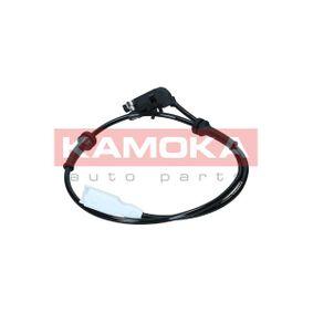 KAMOKA Sensor, Raddrehzahl 9658420780 für PEUGEOT, CITROЁN bestellen