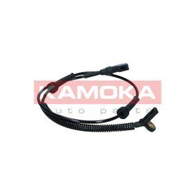 KAMOKA 1060178 Sensor, Raddrehzahl OEM - 2S612B372AD FORD, FORD USA, A.B.S. günstig