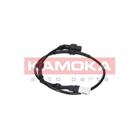 KAMOKA 1060193 Sensor, Raddrehzahl OEM - 1038224 FORD, A.B.S. günstig