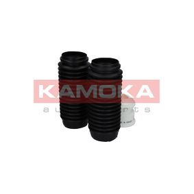 Popular Shock boots KAMOKA 2019038 for HONDA CIVIC 1.8 (FN1, FK2) 140 HP