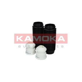 Guardapolvo amortiguador y almohadilla de tope suspensión KAMOKA (2019038) para HONDA CIVIC precios