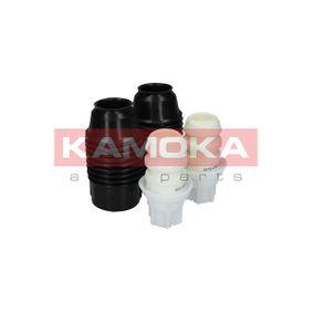 KAMOKA Shock boots 2019050