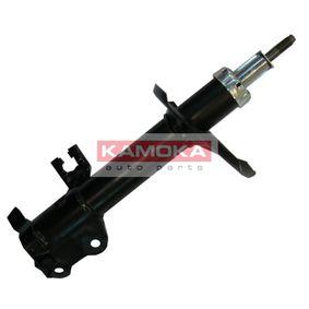 Stoßdämpfer KAMOKA Art.No - 20333667N OEM: 54302BM485 für NISSAN kaufen