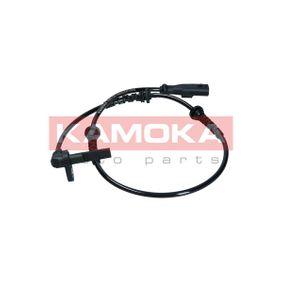 Ammortizzatore KAMOKA Art.No - 20349244 OEM: 5206LC per PEUGEOT, CITROЁN, MITSUBISHI, PIAGGIO, TVR comprare