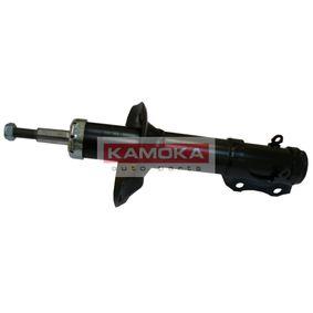 KAMOKA Stoßdämpfer 20633028W