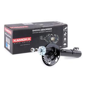 6Q0413031BJ für VW, AUDI, SKODA, SEAT, PORSCHE, Stoßdämpfer KAMOKA (20633068) Online-Shop