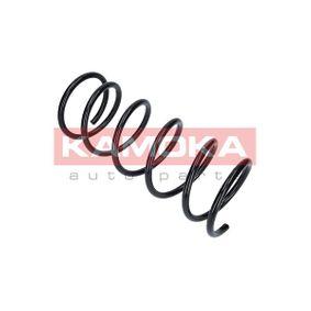 KAMOKA Fahrwerksfeder 540100M002 für NISSAN bestellen