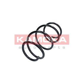KAMOKA Fahrwerksfedern 2110111