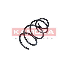 3 Limousine (E46) KAMOKA Federn 2110111
