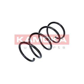 KAMOKA Fahrwerksfedern 2110115