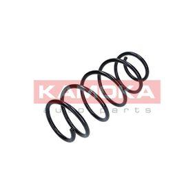 KAMOKA Coil springs 2110141