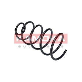 KAMOKA 2110216 Fahrwerksfeder OEM - 5002FS CITROËN, PEUGEOT, CITROËN/PEUGEOT, TRISCAN, CS Germany, STARK günstig