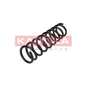 KAMOKA Fahrwerksfedern 2120120