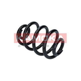 KAMOKA Fahrwerksfeder 33536750756 für BMW bestellen