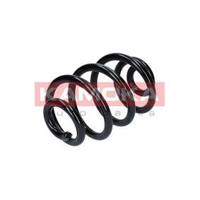 33536750756 für BMW, Fahrwerksfeder KAMOKA (2120121) Online-Shop