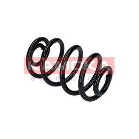 KAMOKA Fahrwerksfeder 33531094739 für BMW bestellen
