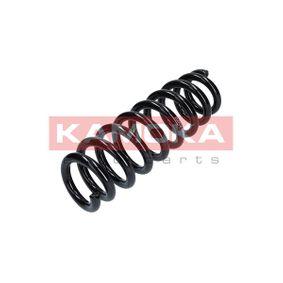 KAMOKA Schraubenfeder (2120126)