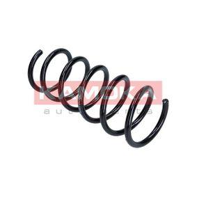 KAMOKA Coil springs 2120140